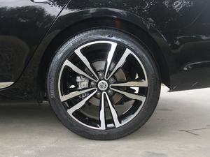 2017款20T 自动Trophy尊享互联网版 轮胎