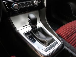 2017款20T 自动精英智联版 变速挡杆