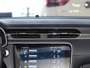 2017款20T 自动尊享互联网版 空调出风口