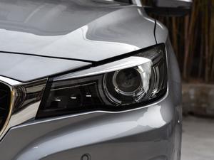 2018款45T E-DRIVE智驱混动 PILOT超级互联网版 头灯