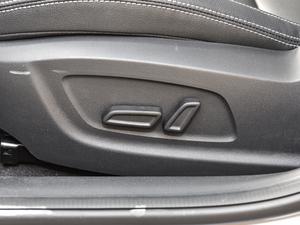 2018款45T E-DRIVE智驱混动 PILOT超级互联网版 座椅调节