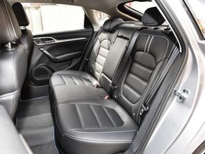 2018款45T E-DRIVE智驱混动 PILOT超级互联网版 后排座椅