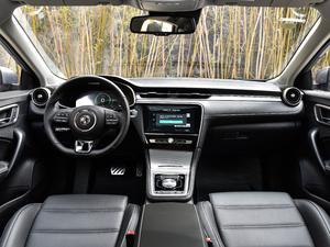 2018款45T E-DRIVE智驱混动 PILOT超级互联网版 全景内饰
