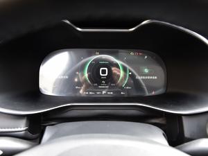 2018款45T E-DRIVE智驱混动 PILOT超级互联网版 仪表