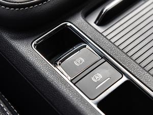 2018款45T E-DRIVE智驱混动 PILOT超级互联网版 驻车制动器