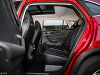 空间座椅柯迪亚克GT后排空间