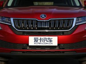 2019款TSI380 四驱旗舰版 国V 中网