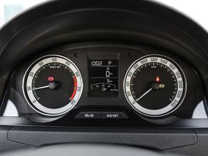 2019款1.5L 自动舒适版 仪表