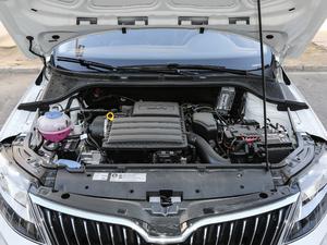 2019款1.5L 自动舒适版 发动机