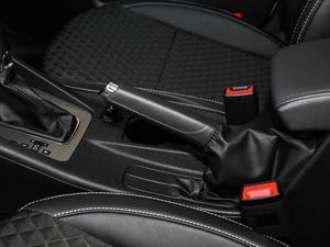 2019款1.5L 自动豪华版 驻车制动器