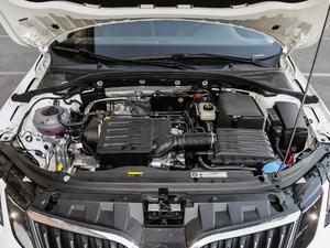 2019款1.5L 自动豪华版 发动机