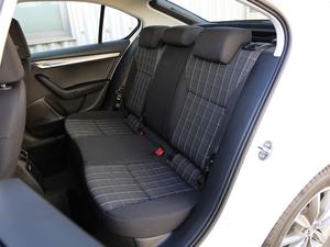 2019款1.5L 自动智行舒适版 国VI 后排座椅