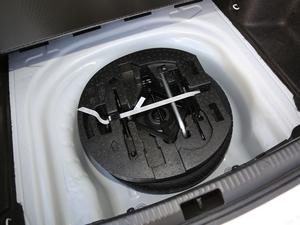 2019款1.5L 自动智行舒适版 国VI 备胎