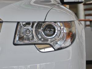 2013款1.4TSI GreenLine2 头灯