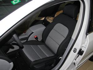 2013款1.4TSI GreenLine2 前排座椅