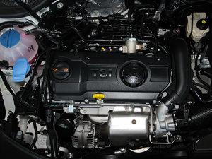 2013款1.4TSI GreenLine2 发动机