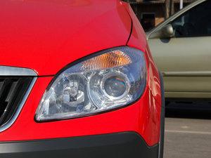 2013款1.6L 头灯