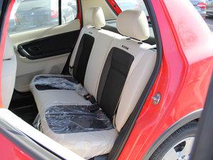 2013款1.6L 后排座椅