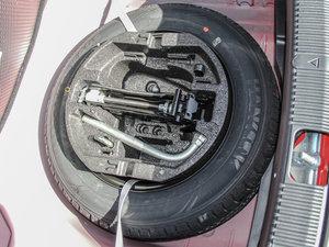 2013款1.6L 备胎