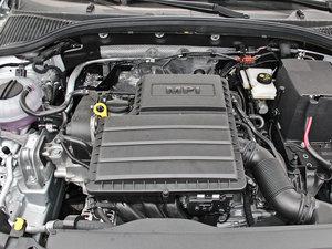 新明锐2015款1.6l发动机型号是什么?网上就公布了1.4t