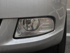 2015款1.6L 自动逸杰版 雾灯