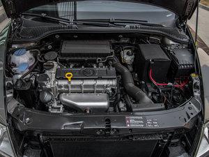 2015款1.6L 手动逸致版 发动机