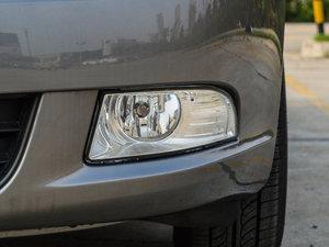 2015款1.6L 自动逸致版 雾灯