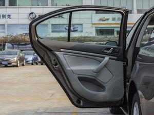 2015款1.6L 自动逸致版 后车门