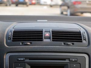 2015款1.6L 自动逸致版 空调出风口