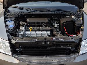 2015款1.6L 自动逸致版 发动机