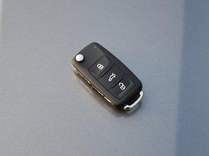 2015款1.6L 自动逸致版 钥匙