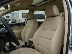 2015款1.6L 手动逸杰版 前排座椅