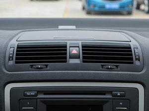 2015款1.6L 手动逸杰版 空调出风口