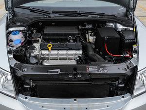 2015款1.6L 手动逸杰版 发动机
