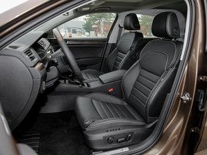 2016款380TSI DSG尊行版 前排座椅