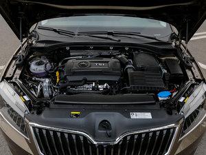 2016款380TSI DSG尊行版 发动机