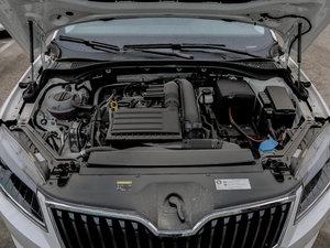 2016款280TSI DSG前行版 发动机