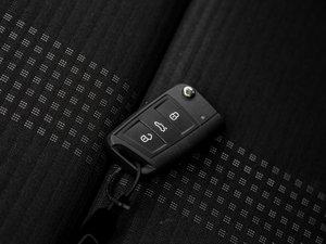 2016款280TSI DSG前行版 钥匙