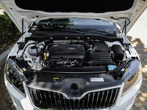 2016款330TSI DSG创行版 发动机