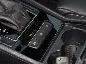 2016款280TSI DSG冠军版 驻车制动器