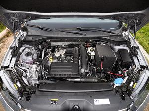 2016款280TSI DSG冠军版 发动机