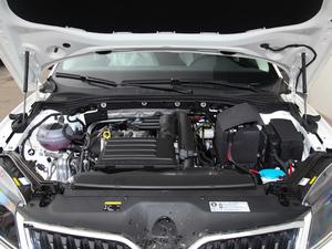 2016款280TSI DSG创行版 发动机