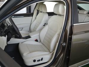 2017款280TSI DSG冠军版 前排座椅