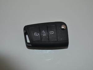 2017款280TSI DSG冠军版 钥匙