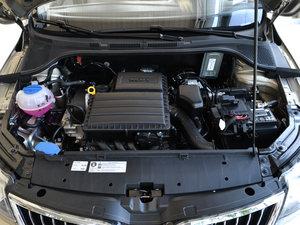 2016款1.6L 自动尊行版 发动机