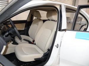 2016款1.6L 自动创行版 前排座椅