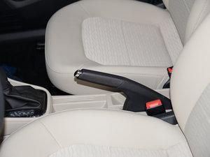 2016款1.6L 自动创行版 驻车制动器