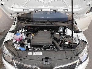 2016款1.6L 自动创行版 发动机