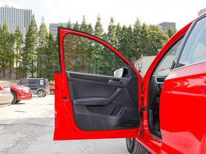 2016款改款 230TSI DSG智行版 驾驶位车门