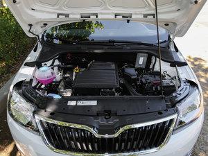 2016款改款 1.6L 自动创行版 发动机